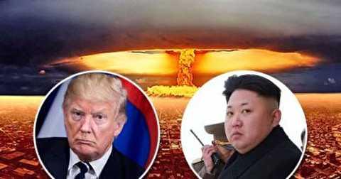 """2017 عام المبارزات الإعلامية بين """"كيم جونج أون"""" و""""دونالد ترامب"""""""