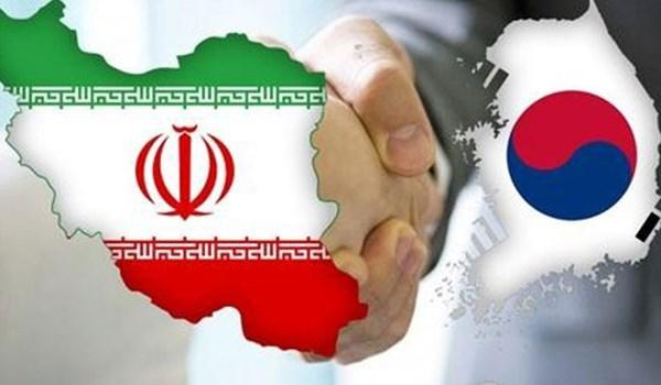 ایران وکوریا الجنوبیة توقعان على مذكرة تفاهم للتعاون في مجال نقل التكنولوجيا