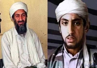 حمزة بن لادن يدعو للإطاحة بالنظام الملكي السعودي لخيانة المسلمين