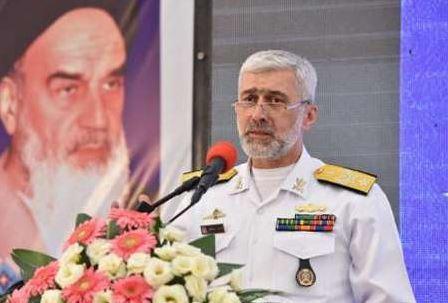 العمید بحري رستکاري: الصناعات البحریة علي يد المتخصصين الايرانيين