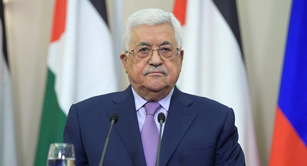 عباس: أمريكا لن يكون لها دور في العملية السياسية بعد الآن