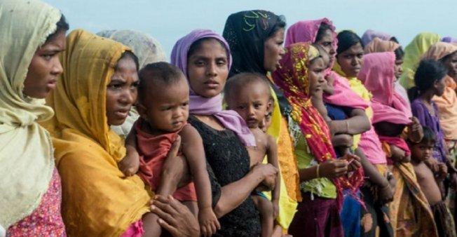 أطباء بلا حدود: 6700 من الروهينغا قتلوا بالشهر الأول من أعمال العنف في بورما