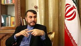 امیرعبداللهیان:العرض الأمریکي السعودي في الأمم المتحدة کان فضیحة سیاسیة