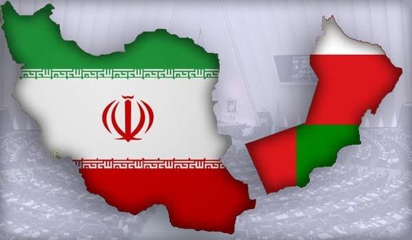 إيران وعمان تبحثان سبل تطوير التعاون البرلماني