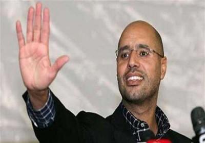 سيف الإسلام القذافي ينوي الترشح للانتخابات القادمة وهذه رؤيته لمستقبل ليبيا