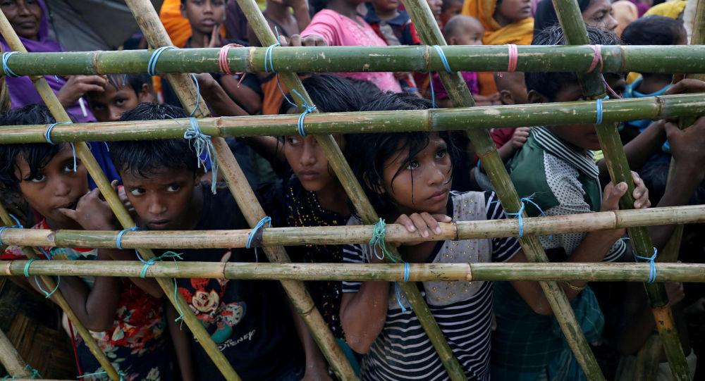 مفوض الأمم المتحدة لحقوق الإنسان: الهجمات على الروهينغا