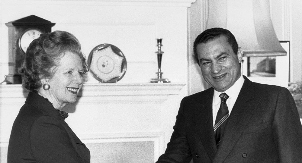 وثائق سرية جديدة حول ضغوط يهودية وأمريكية على مبارك