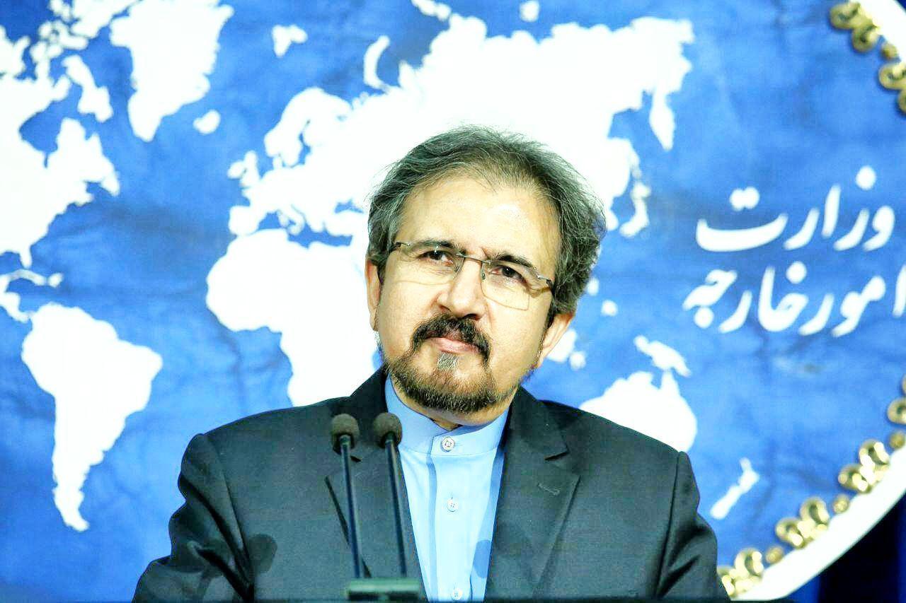 وزارة الخارجية الايرانية تدين الفيتو الامريكي بشان القدس