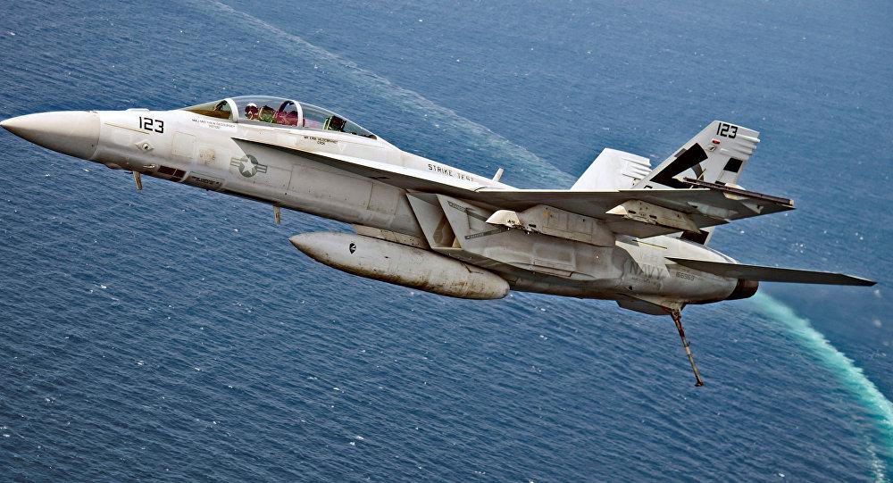أستراليا تسحب مقاتلاتها من العراق وسوريا