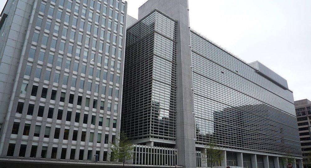 البنك الدولي يستعرض أهم أحداث