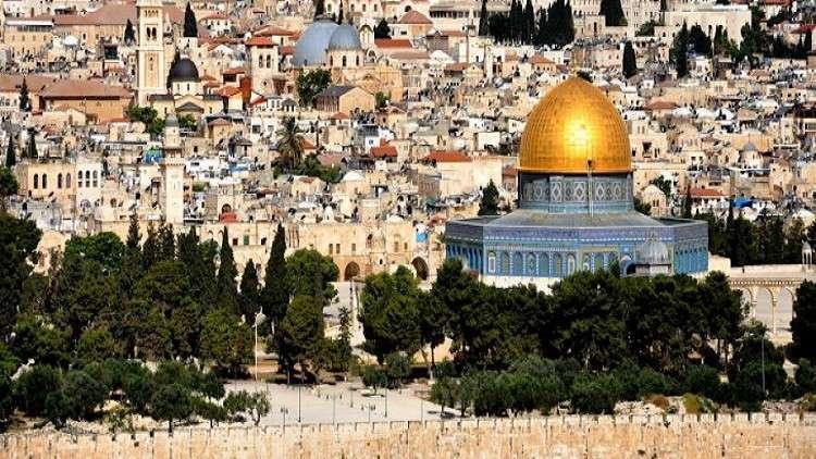 فلسطيني يسمّي توائمه