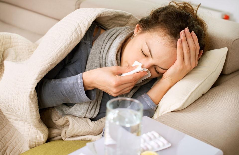 الأنفلونزا الموسمية تقتل 65 ألف شخص حول العالم سنويا
