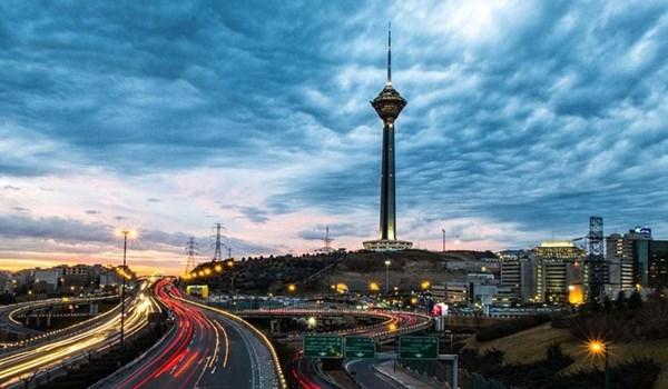 رئيس بلدية طهران: القلق انتفى من وقوع زلزال قوي في العاصمة