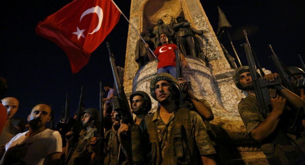 تركيا تعزل 2756 موظف من مؤسسات الدولة