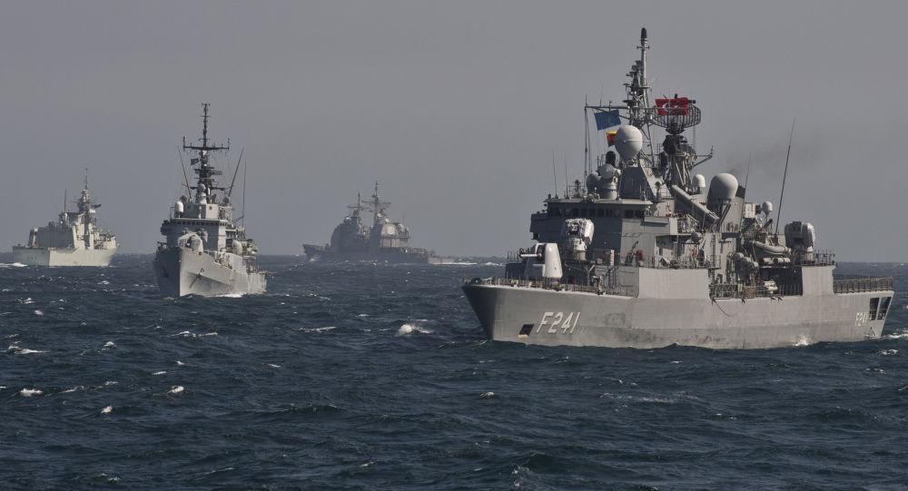 الأمين العام للناتو: الحلف يفتقد المهارات القتالية تحت سطح البحر