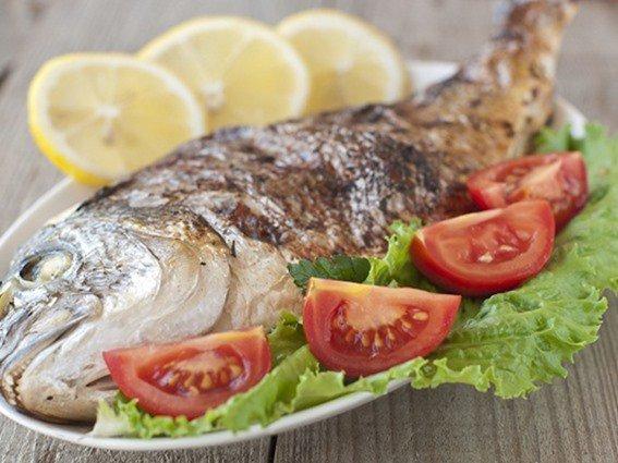 دراسة: تناول السمك يؤثر على نوم وذكاء الأطفال