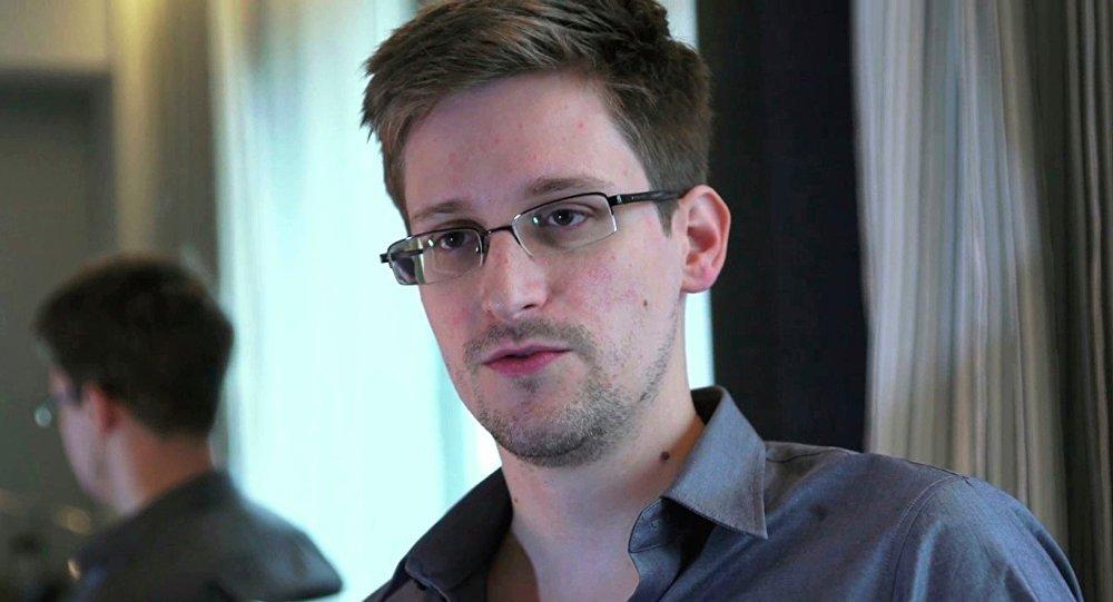 سنودن يكشف عن مفاجأة جديدة في مجال التجسس