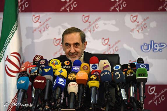 ولایتي: سیتم تشکیل المجلس الأعلی بشأن الفلسطین قریبا