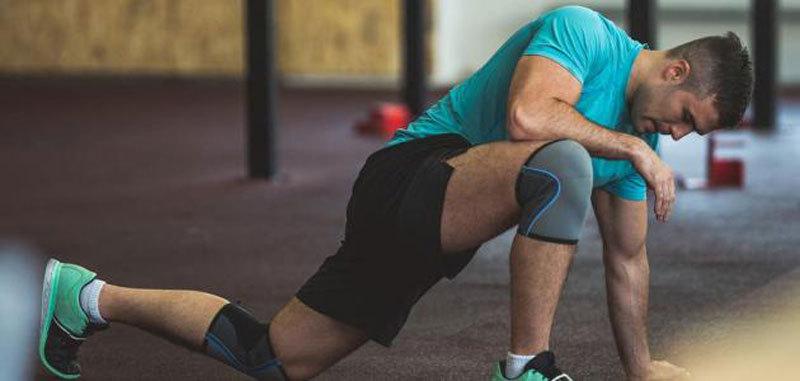 إليك معظم الأخطاء التي يقوم بها الرياضيون أثناء التدريب