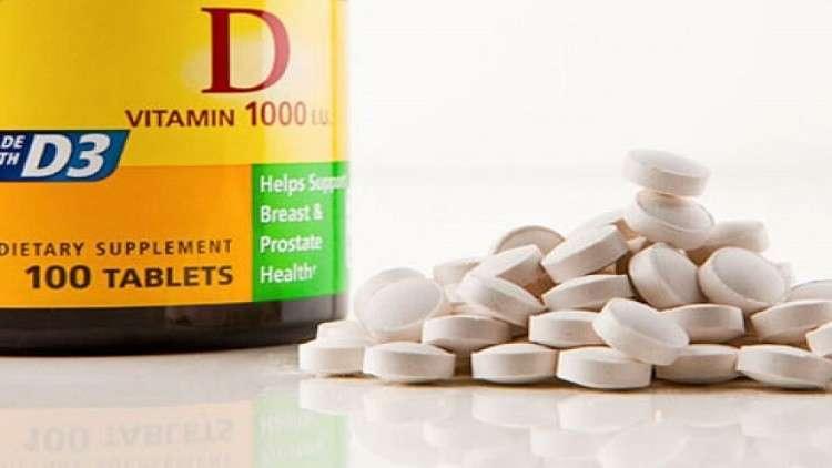 إضافات فيتامين