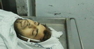 استشهاد فلسطيني برصاص الجيش الإسرائيلي.. وعشرات المصابين بمواجهات في غزة