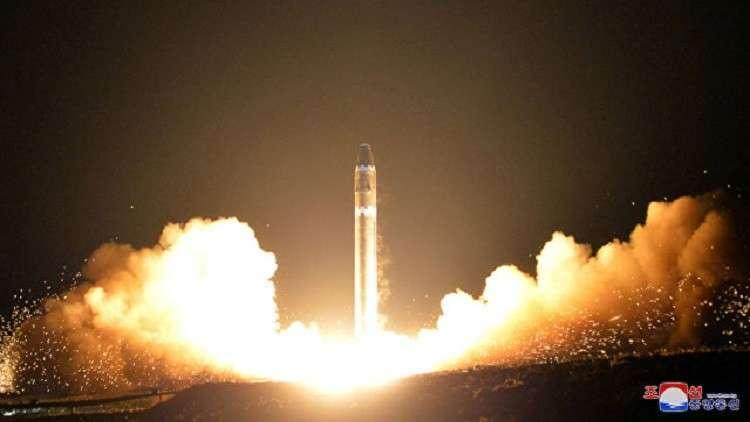 بيونغ يانغ تتجاهل العقوبات الدولية والأمريكية وتتابع تعزيز قدراتها النووية