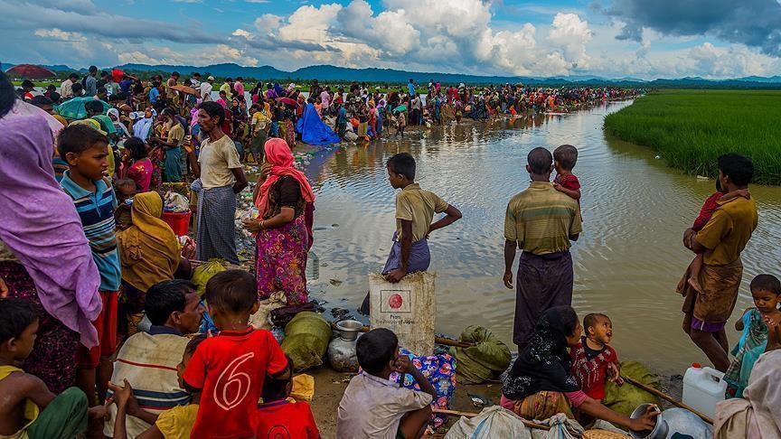 وزير بنغالي: 100 ألف روهنغي سيعودون إلى ميانمار يناير المقبل