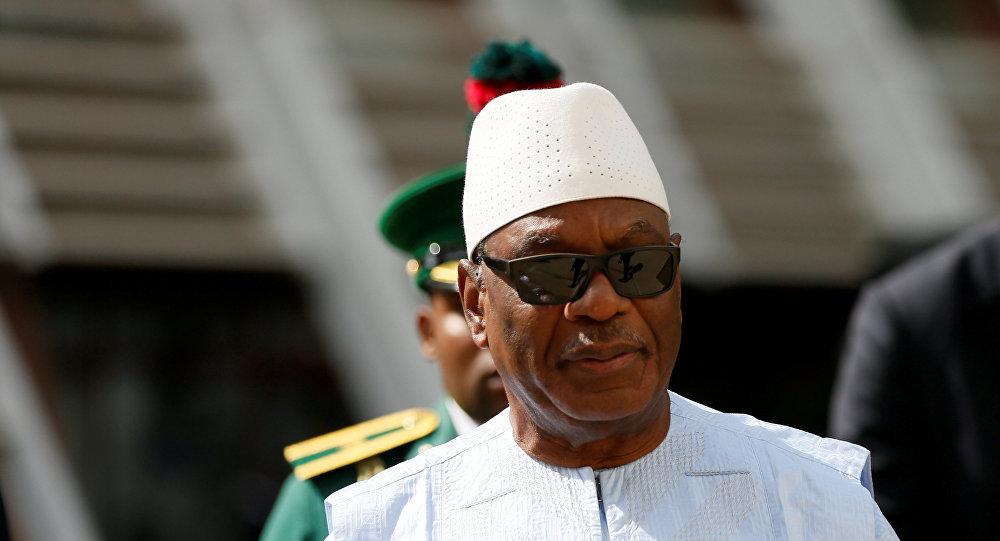 إعلان حكومة جديدة في مالي