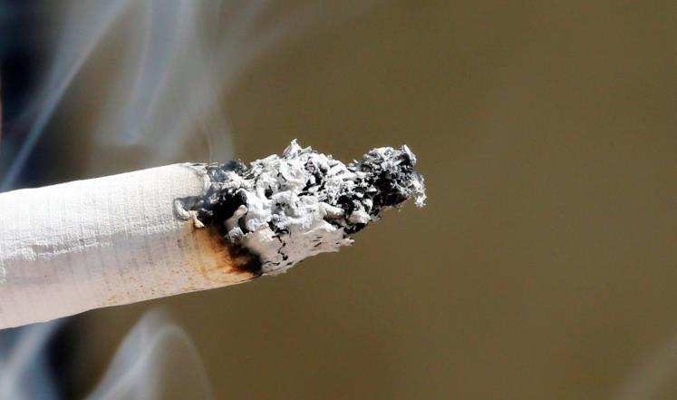 المواد السامة بقطران السجائر تغمر الجسم بثوان