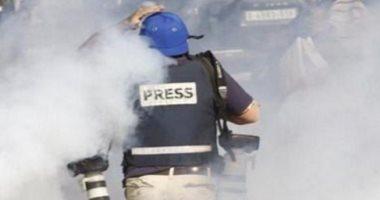 تقرير دولى: مصرع 81 صحفيا على الأقل فى العالم خلال 2017