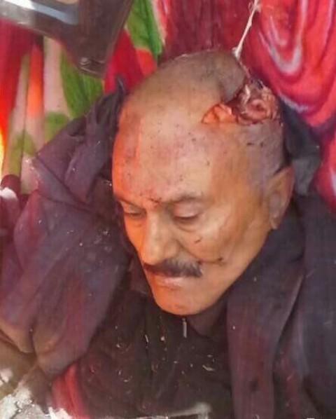 اليمن: أنباء عن مقتل الرئيس اليمني السابق علي عبد الله صالح