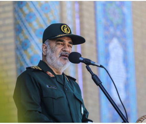 الحرس الثوري الايراني: قوتنا البرية اثبتت اقتدارها في سوريا