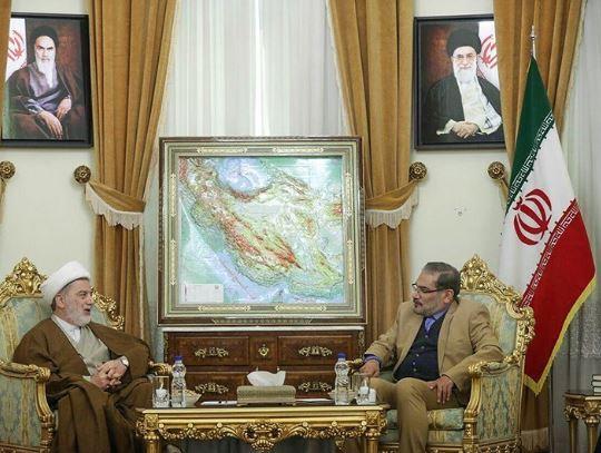شمخاني يؤكد ضرورة اجتثاث جذور داعش الفكرية