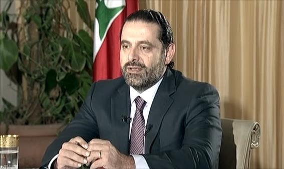 مجلس وزراء لبنان يبحث في اجتماع له الثلاثاء استقالة الحريري
