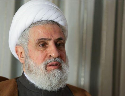 الشيخ نعيم قاسم : حزب الله في اعلى جهوزية لمواجهة اي اعتداء
