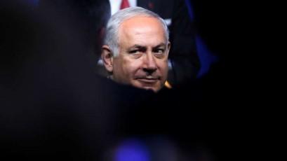 """نتنياهو """"قلق"""" من اندلاع انتفاضة"""