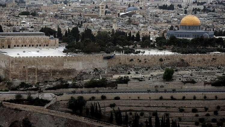 تنديد عربي و دولي بقرار ترامب
