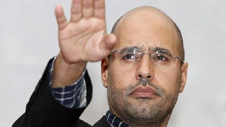 الغارديان: سيف الإسلام القذافي يحشد جيش والده للزحف على طرابلس!