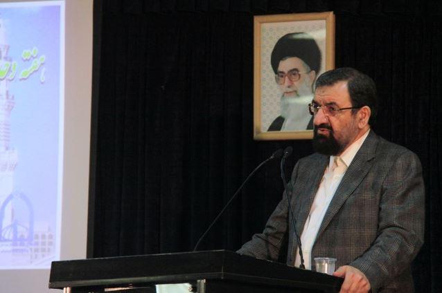 رضائي: قرار ترامب لتغيير عاصمة الكيان الصهيوني اساءة للمسلمين