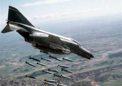 وزارة الدفاع الروسية: نفذنا أكثر من 550 طلعة جوية في سوريا خلال أسبوع