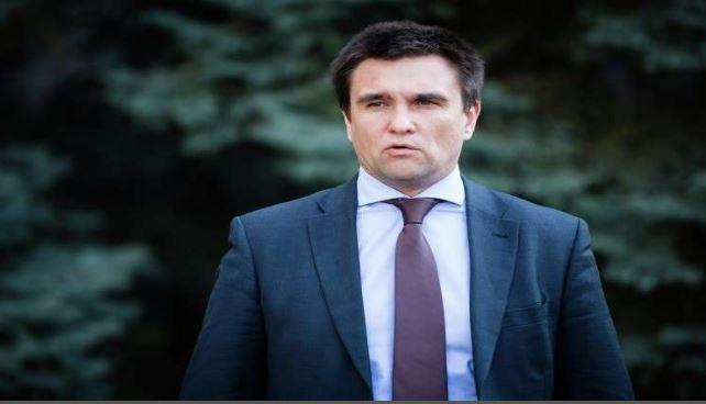 وزير خارجية أوكرانيا يؤكد نزوح الهنغار من غرب البلاد