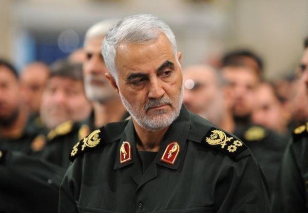 اللواء سليماني:الثورة الاسلامية ستبقى متجددة دائماً
