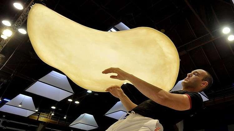طبق إيطالي في قائمة التراث الثقافي لليونيسكو