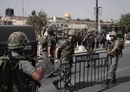 شهيدان و1114 مصابا حصيلة العدوان علي الشعب الفلسطيني