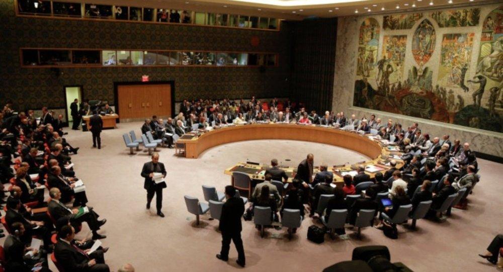الخارجية تعلن اصدار مجلس الامن قرارا بخروج العراق من الفصل السابع