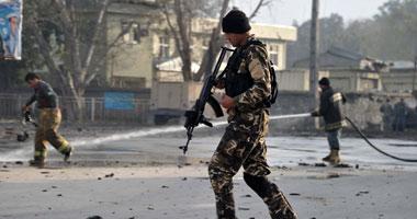 ذبح 10 أشخاص من أسرة واحدة على يد مجهولين فى أفغانستان