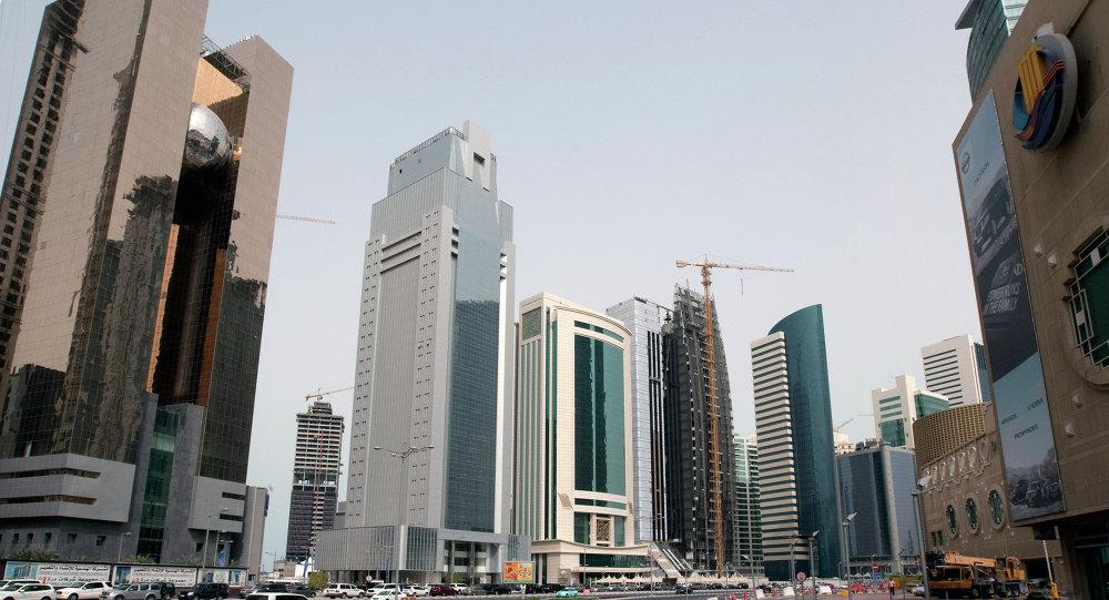 قطر تنفي إرسالها قوات لحماية الرئيس التركي بعد محاولة الانقلاب