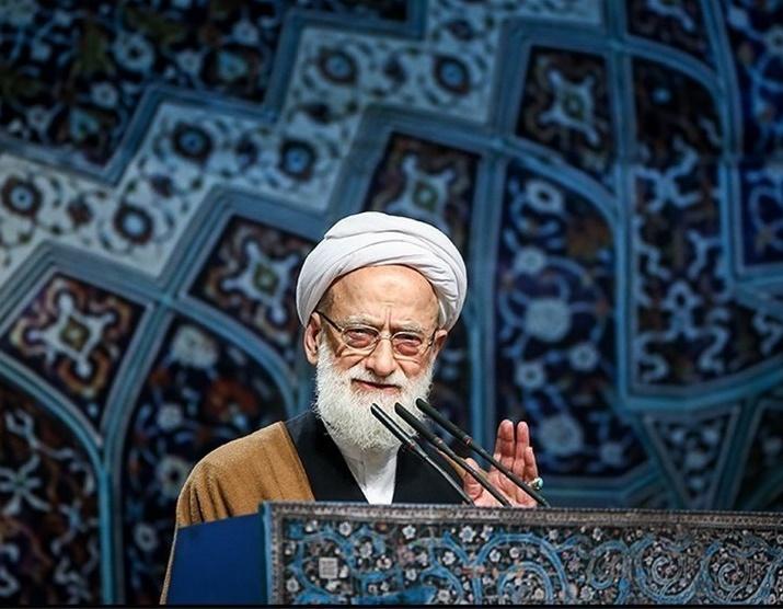 خطيب الجمعة: حظر اميركا الاخير على بلدان اسلامية يؤكد مناهضتها للاسلام