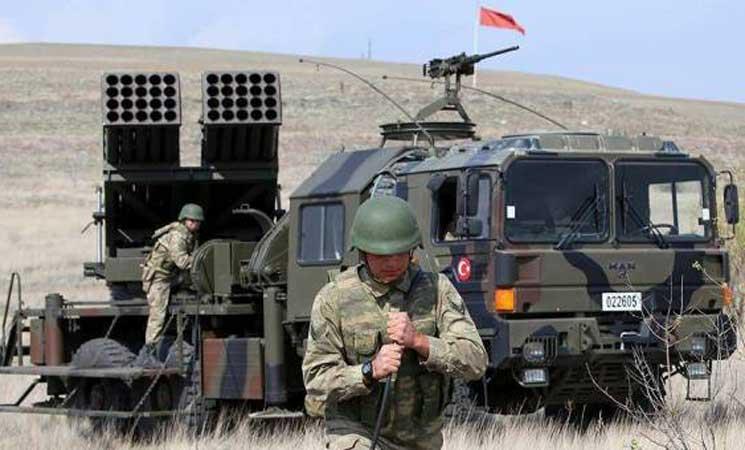 تفاصيل جديدة عن إغارة الطيران الروسي على قوات تركية في سوريا