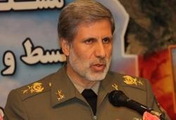 مساعد وزير الدفاع الايراني: قواتنا تمتلك أحدث التقنيات الدفاعية